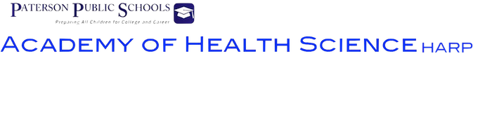 Academy of Health Science  Logo